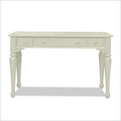 Riverside Furniture Splash of Color Writing Desk in Shores
