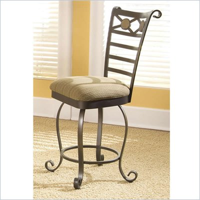 Riverside Furniture Stone Forge Counter Stool