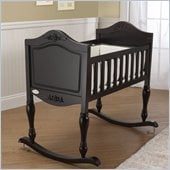 Orbelle Ga Ga Cradle in Espresso