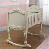 Orbelle Ga Ga Cradle in French White