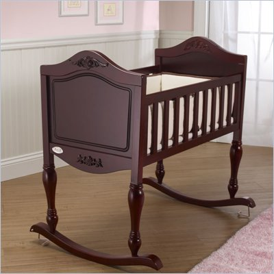 Orbelle Ga Ga Cradle in Cherry