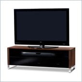 BDI Cascadia 8257 Large TV Stand Cabinet in Chocolate Stained Walnut