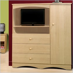 Nexera Alegria Bachelor&#039;s Chest in Natural Maple Best Price