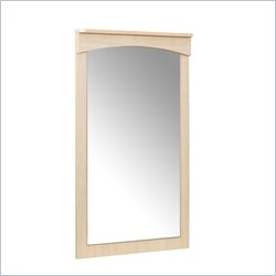 Nexera Alegria Mirror in Natural Maple Best Price