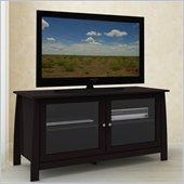 Nexera Profile 48 TV Stand in Espresso