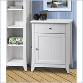 Nexera Vice Versa Hall Console in White