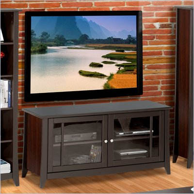Nexera Elegance 49&quot; TV Stand in Espresso