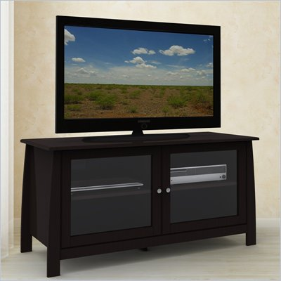 Nexera Profile 48&quot; TV Stand in Espresso