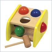 Guidecraft Wooden Ball Bopper