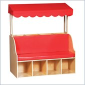 Guidecraft Canopy for Reading Center