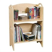 Guidecraft Sit and Store Reading Center