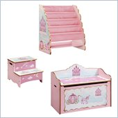 Guidecraft Princess Set