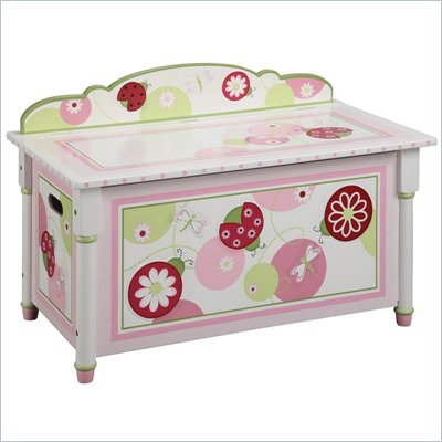 Guidecraft Sweetie Pie Toybox