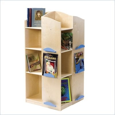Guidecraft Book Tower