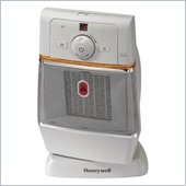 Honeywell Electronic Ceramic Oscillating Heater