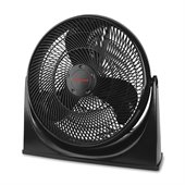 Honeywell HF-910 Honeywell Turbo Force Power Floor Fan