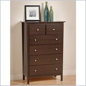 Prepac Berkshire 5 Drawer Chest