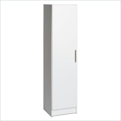 Prepac Elite Storage 16&quot; Broom Cabinet