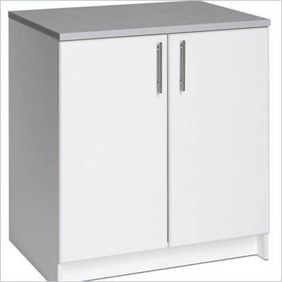 Prepac Elite Storage 32&quot; Base Cabinet with 2 doors