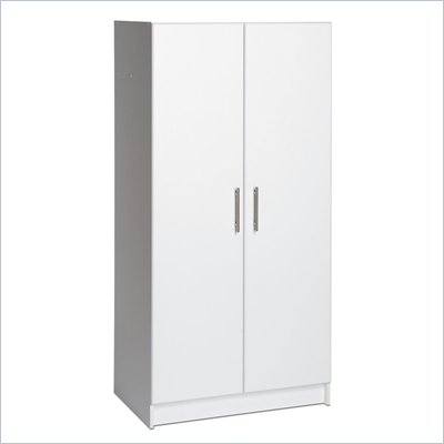 Prepac Elite Storage 32&quot; Wardrobe Cabinet