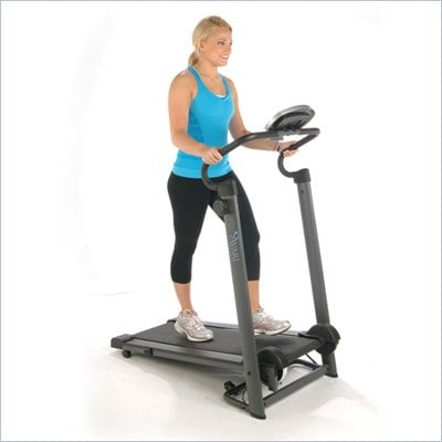Avari by Stamina Magnetic Treadmill