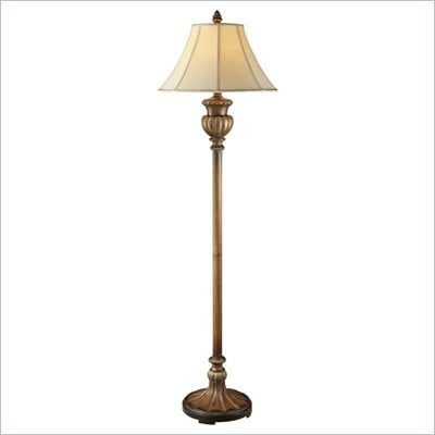 Minka Lighting Ambiance Floor Lamp, Belcaro
