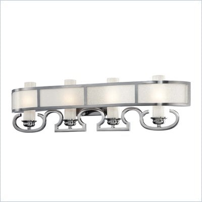 Metropolitan by Minka Castellina 4 Light Bath