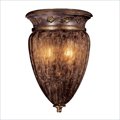 Metropolitan by Minka 2 Light Wall Sconce