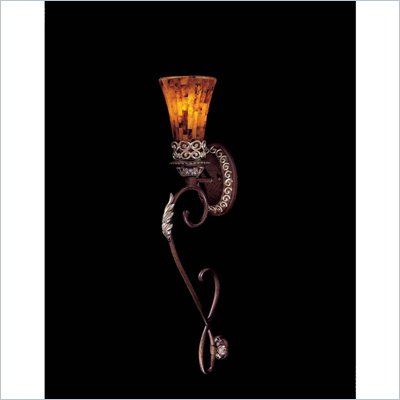 Metropolitan by Minka 1 Light Wall Sconce