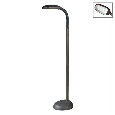 George Kovacs Floor Lamp  