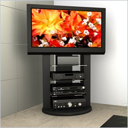 Sonax Zurich Mounted TV Stand