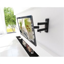 Corliving Adjustable Wall Mount 14
