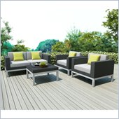 Sonax Beach Grove 5 Piece Sectional Set