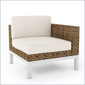 Sonax Beach Grove L Chair in Saddle Strap Weave