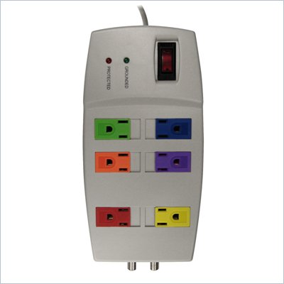 Sonax PB-4000 Ultra Surge Protector