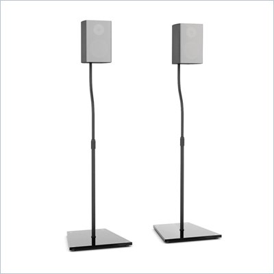 Sonax SS-8020 Adjustable Speaker Stands