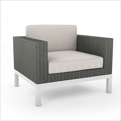 Sonax Beach Grove Chair in River Rock Weave 
