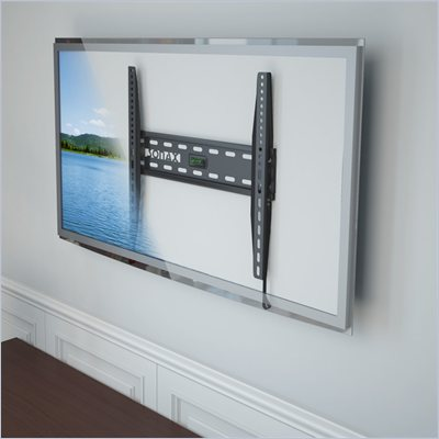 Sonax E-0055-MP Fixed Low Profile Wall mount for 26&quot; - 50&quot; TVs