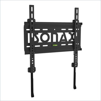 Sonax E-0066-MP Fixed Low Profile Wall Mount for 26&quot; - 50&quot; TVs
