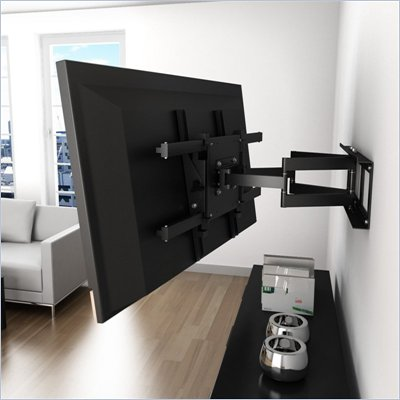 Sonax PM-2230 TV Motion Wall Mount for 32&quot; - 90&quot; TVs
