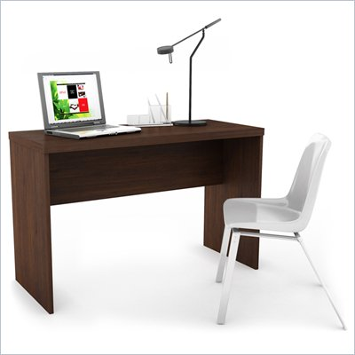 Sonax Workspace 48&quot; Desk in Urban Maple 