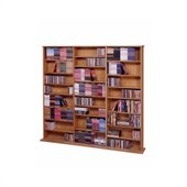 Leslie Dame CDV-1500CHY Veneer Media Storage Rack