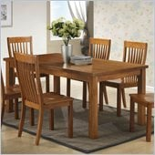 Boraam Grantsville Dining Table in Fruitwood