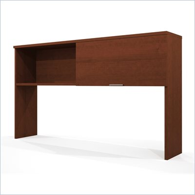Bestar Pro-Linea  Hutch in Cognac