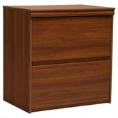 Ameriwood Industries 2 Drawer Lateral Wood File Storage Cabinet
