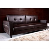 DHP Revolution Rome Sofa Bed