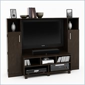 Ameriwood Home Entertainment Center in Black Forest
