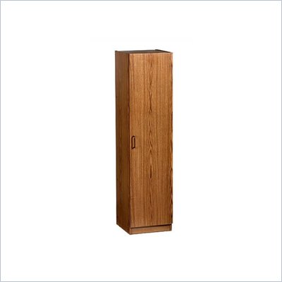 Ameriwood 6101GM One Door Cabinet