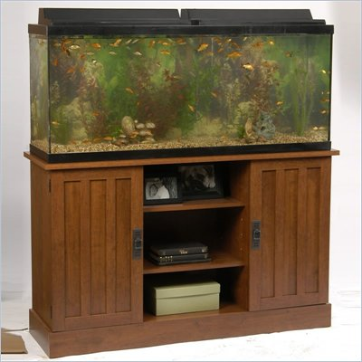 Ameriwood 55 Gallon Aquarium Stand
