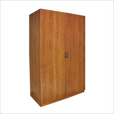Ameriwood Wardrobe in American Cherry Finish